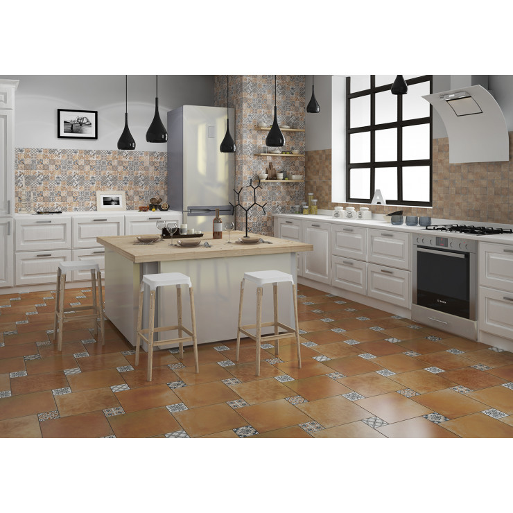 Керамогранит LASSELSBERGER CERAMICS Сиена 5032-0252 30х30см