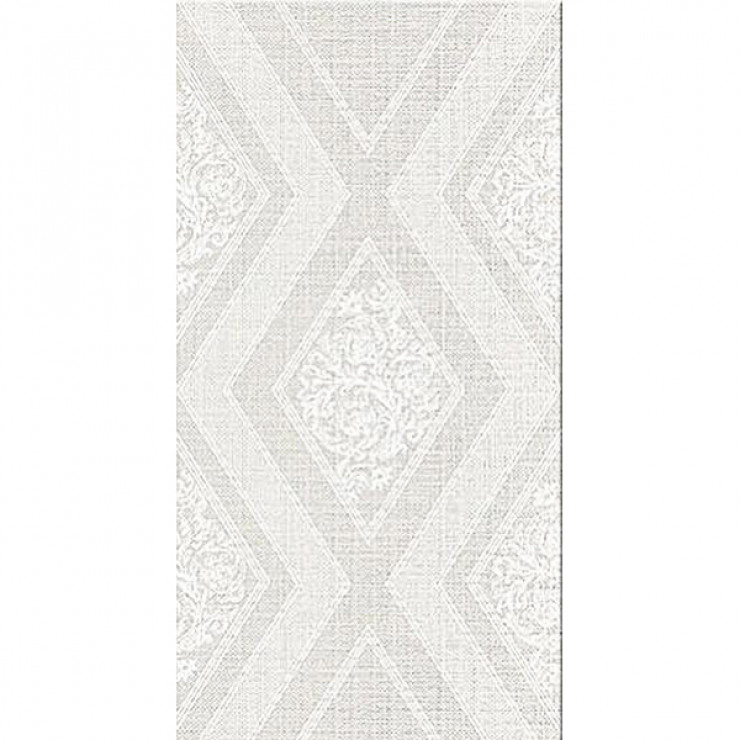 Декор AZORI Illusio Beige Decor Geometry 31,5х63см