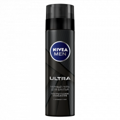 Гель для бритья NIVEA Men Ultra