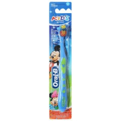 Зубная щетка ORAL-B Kids Soft