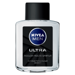 Лосьон после бритья NIVEA Men Ultra