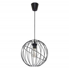 Люстра TK LIGHTING 1626 Orbita Black