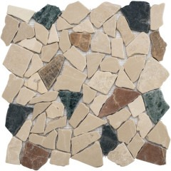Мозаика BONAPARTE Natural Stone Alicante 30,5х30,5см