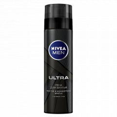 Пена для бритья NIVEA Men Ultra
