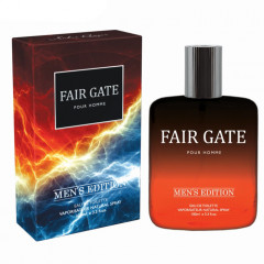 Туалетная вода ANDRE RENOIR Men's Edition Fair Gate edt 100мл