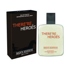 Туалетная вода ANDRE RENOIR Men's Edition There`Re Heroes 100мл