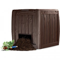 Компостер KETER Deco Composter
