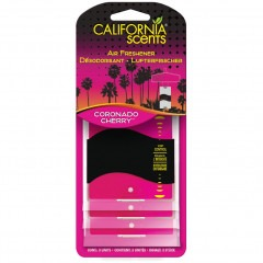 Ароматизатор ENERGIZER California Scents Coronado Cherry