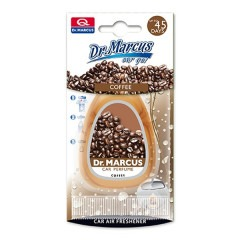 Ароматизатор DR. MARCUS Car Gel Coffee