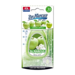 Ароматизатор DR. MARCUS Car Gel Green Apple