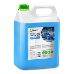 Чистящее средство GRASS Clean Glass Concentrate 5л