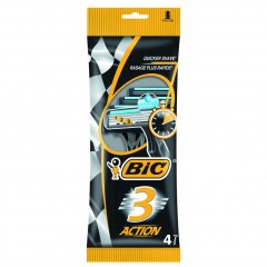 Станки BIC Action 3