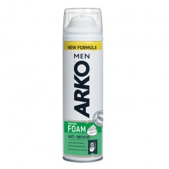 Пена для бритья ARKO Men Anti-Irritation
