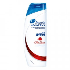 Шампунь HEAD&SHOULDERS Old Spice