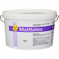 Краска DERUFA Mattlatex 7кг