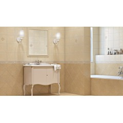 Декор GLOBAL TILE Domus GT-DOM-D-200/200/R 20х20см