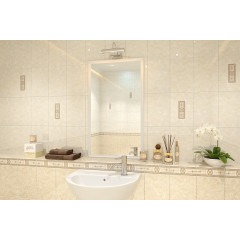 Декор GLOBAL TILE Grace 06GC0015TG0980015 20х30см