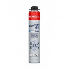 Пена монтажная PENOSIL Standard Gunfoam 65 winter
